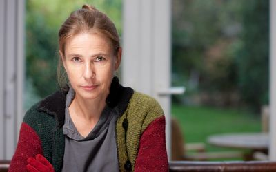 Lionel Shriver, in conversation Sunday 1st September, 5pm @Bookoccino