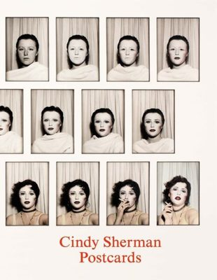 Cindy Sherman Postcards