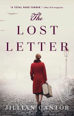 The Lost Letter - A Novel