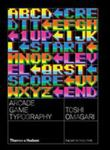 Arcade Game Typography - The Art of Pixel Type