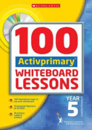 100 ACTIVPRIMARY WHITEBOARD LESSONS YR 5