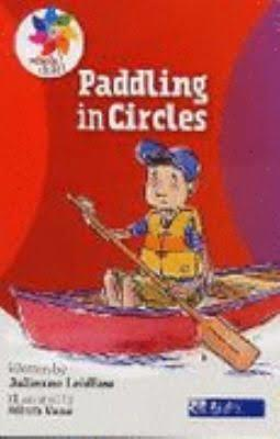 Paddling in Circles