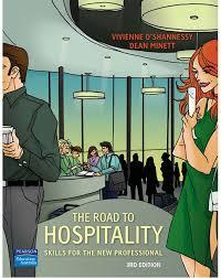 THE ROAD TO HOSPITALITY & DVD