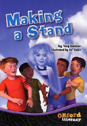 Making a Stand