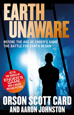 Earth Unaware (First Formic War #1)