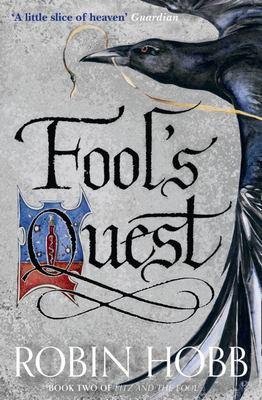 Fool's Quest (#2 Fitz and the Fool)