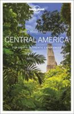 Lonely Planet Best of Central America 1