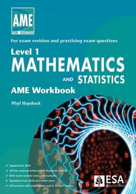 AME LEVEL 1 MATHEMATICS AND STATISTICS WORKBOOK