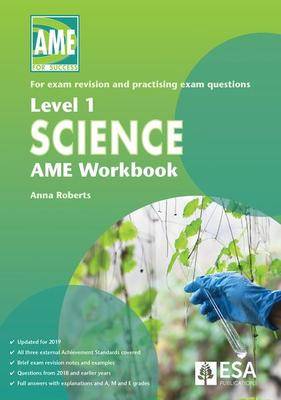 AME LEVEL 1 SCIENCE WORKBOOK