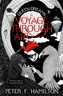 A Voyage Through Air (Queen of Dreams #3)