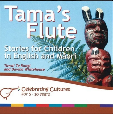 Stories For Children in English and Maori