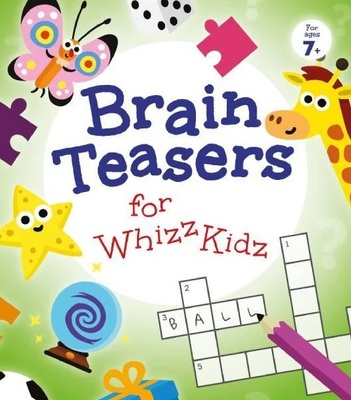 Brain Teasers for Whizz Kids