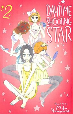 Daytime Shooting Star, Vol. 2