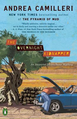 The Overnight Kidnapper (US Ed)