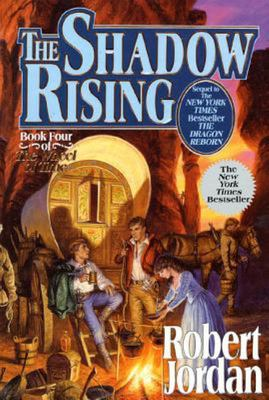 Shadow Rising,the