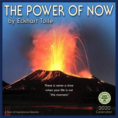 2020 POWER OF NOW CAL