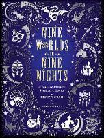 Nine Worlds in Nine Nights (HB)
