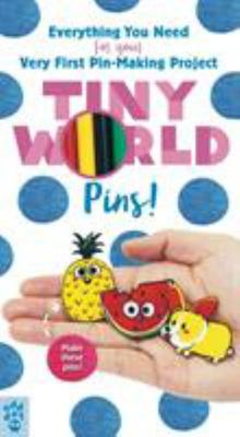 Pins! (Tiny World) MAKING PROJECTS