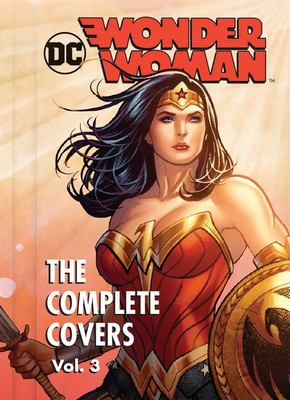 DC Comics - Wonder Woman: the Complete Covers Vol. 3