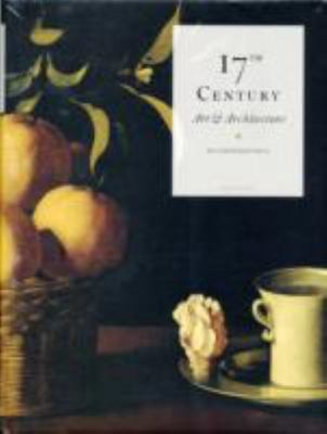 Seventeenth-Century Art and Architecture