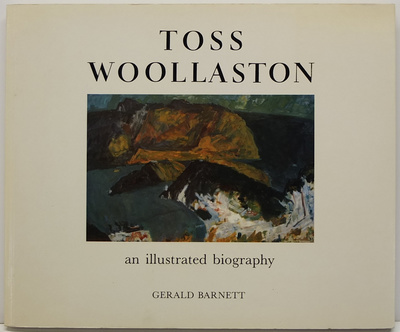 Toss Wollaston: An Illustrated Biography