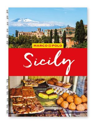 Sicily - Marco Polo Travel Guide