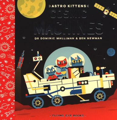 Cosmic Machines (Astro Kittens)