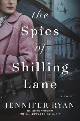 The Spies of Shilling Lane - A Novel