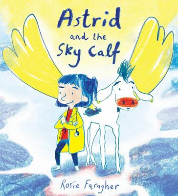 Astrid and the Sky Calf