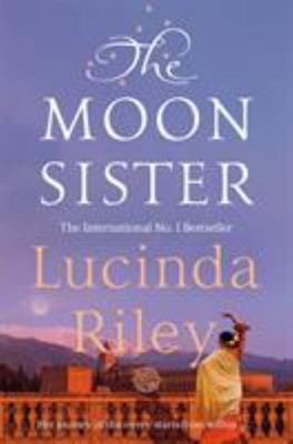The Moon Sister (#5 Seven Sisters)