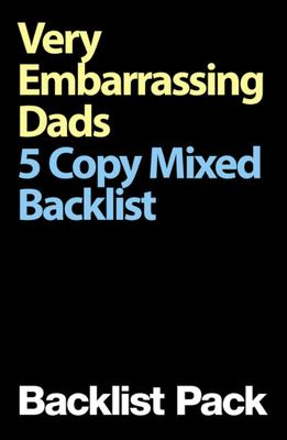 Very embarrasing dads