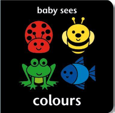 Colours (Baby Sees)