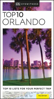 Orlando - Top 10 DK Eyewitness Travel Guide