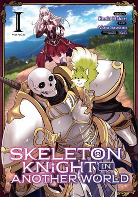 Skeleton Knight in Another World GN Vol. 1