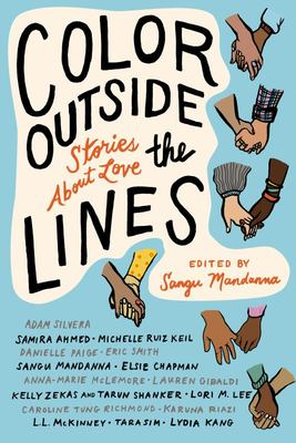 Color Outside the Lines - Stories about Love