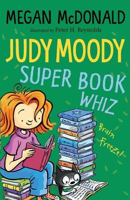 Judy Moody, Super Book Whiz (#15)
