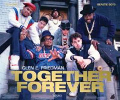 Together Forever - Beastie Boys and RUN-DMC