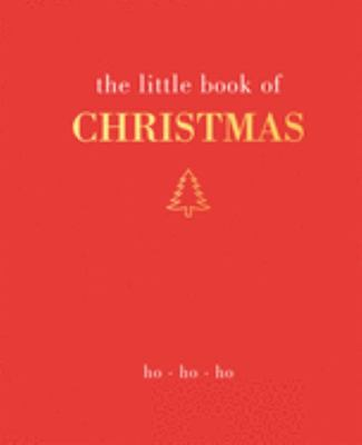 The Little Book of Christmas: Ho Ho Ho