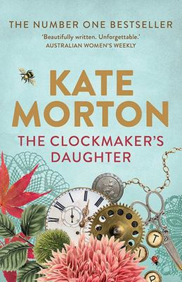 The Clockmaker's Daughter PB