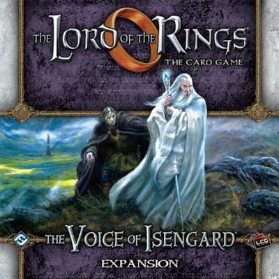 Lord of the Ring LCG - The Voice of Isengard