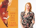 Favel Parrett In Conversation with Brooke Davis, Tuesday 15th October 2019