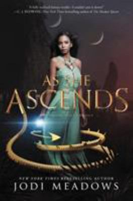 As She Ascends - Fallen Isles 2