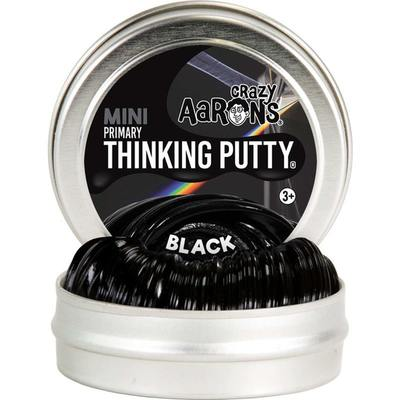 Mini Thinking Putty  - Black