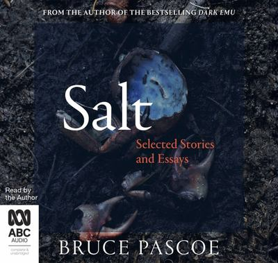 Salt Selected Essays and Stories