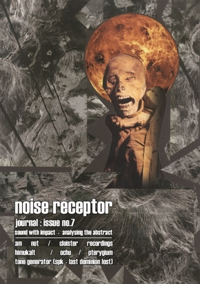 Noise Receptor Issue 7