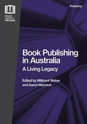 Book Publishing in Australia - A Living Legacy