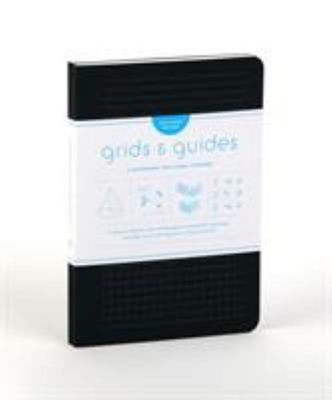 GRIDS & GUIDES SOFTCOVER (BLACK)