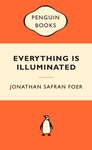 Everything Is Illuminated  (Popular Penguin)