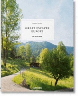 Great Escapes Europe.