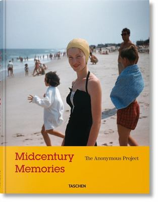 Midcentury Memories - The Anonymous Project